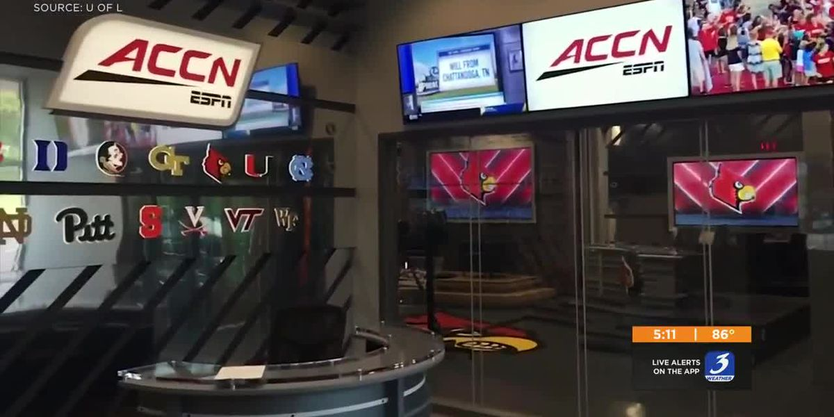 ACC Network strikes deal with Spectrum