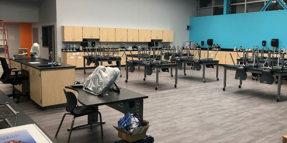 New school in NKY provides associate degrees