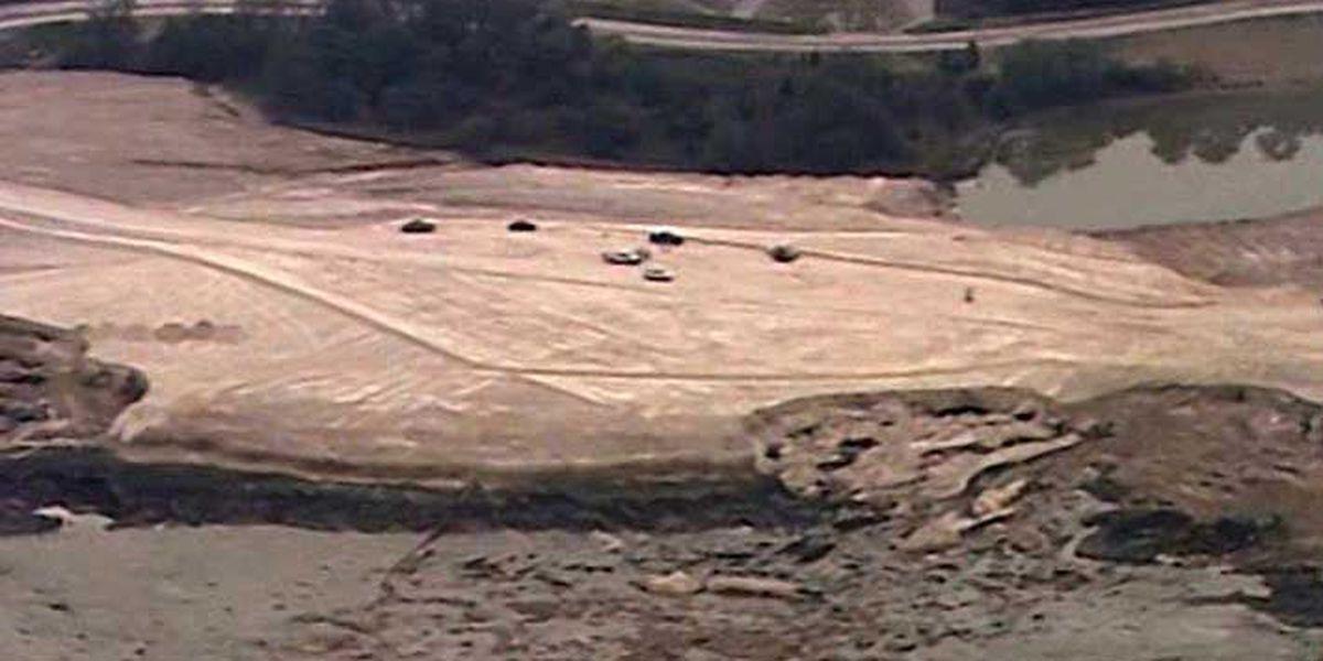 Worker killed in LG&E/KU coal ash pond identified