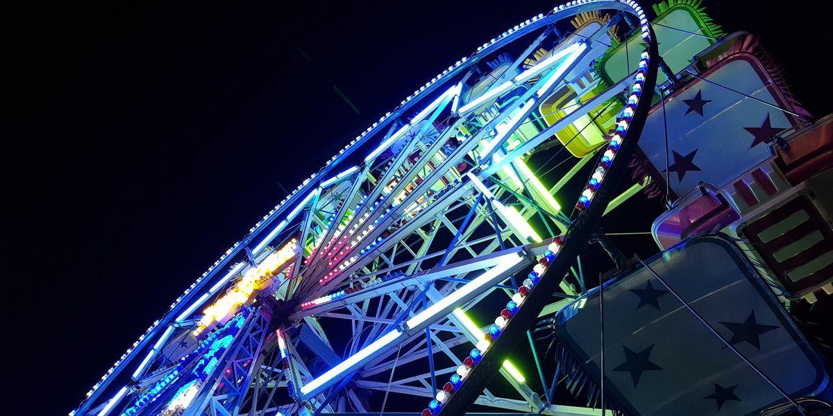Hardin County Fair canceled amid coronavirus pandemic