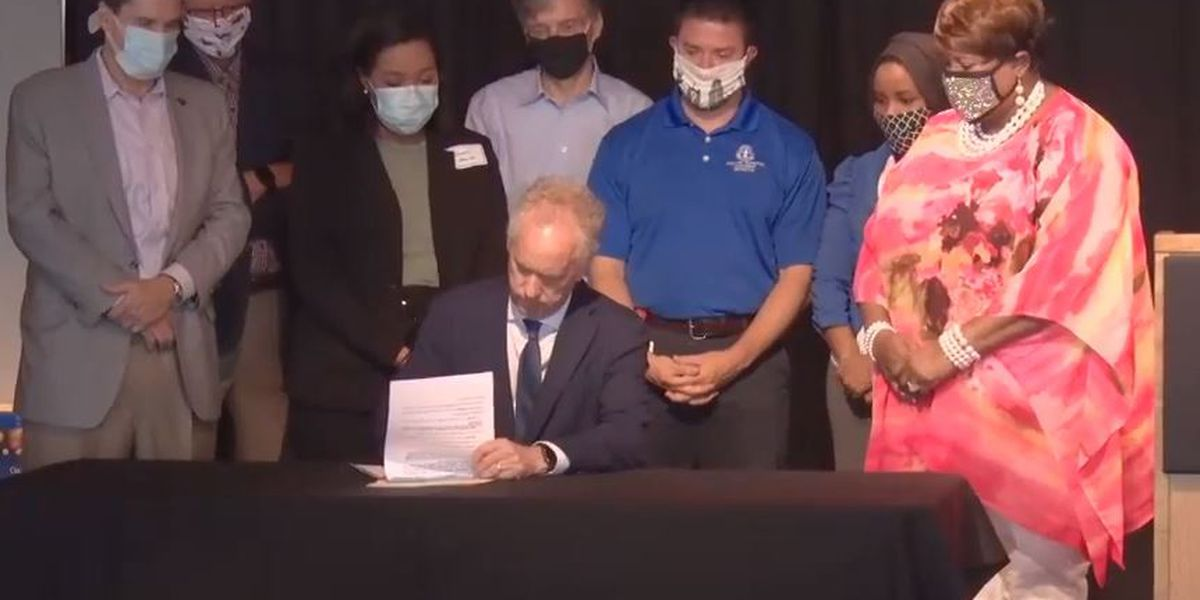 It's Official: Mayor Fischer confirms Breonna's Law