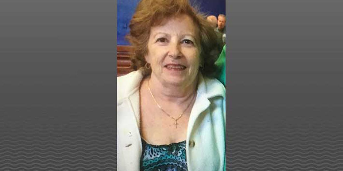 Woman with Alzheimer's reported missing in Louisville found safe