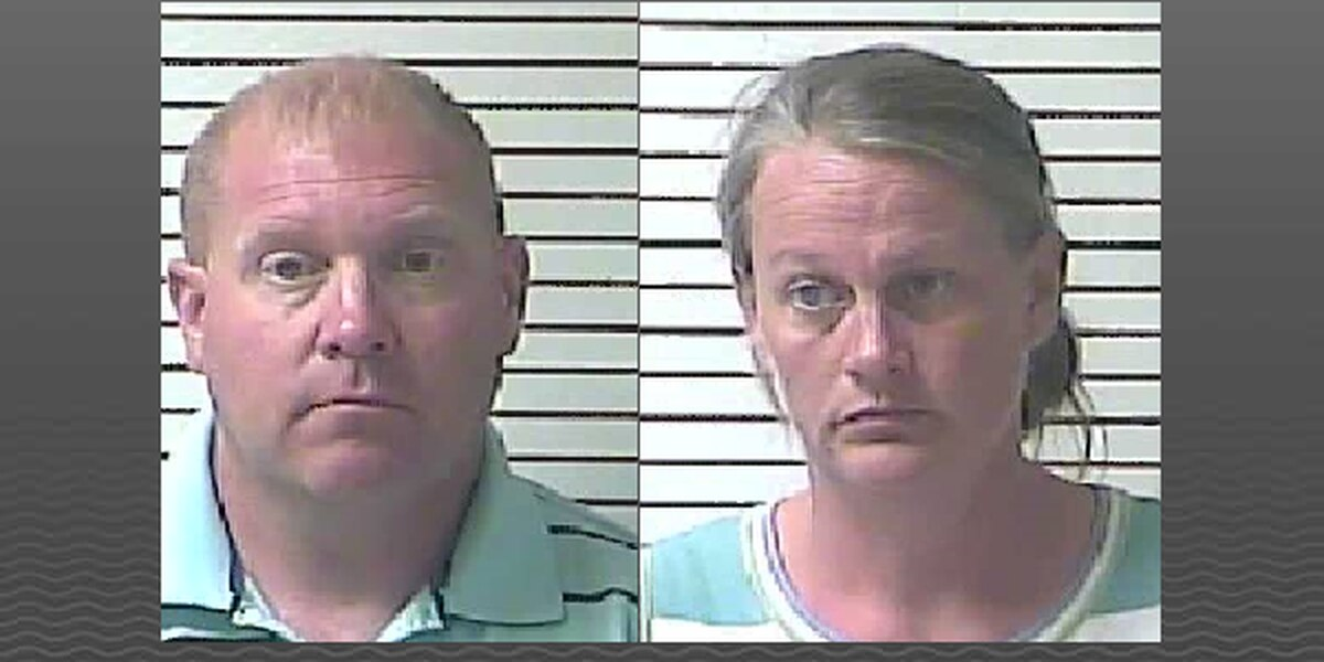 Nelson County Sheriff's lieutenant arrested and charged for shoplifting