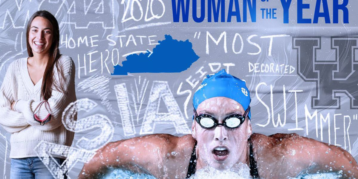 Asia Seidt named NCAA Woman of the Year
