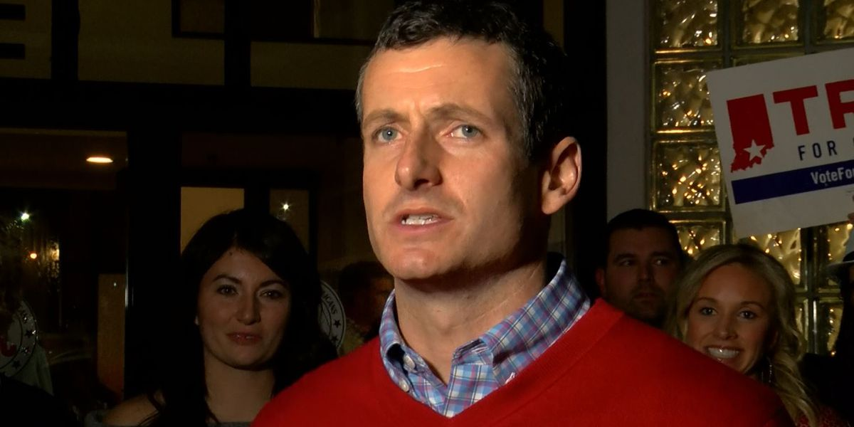 Hollingsworth cruises to victory in Indiana's 9th District