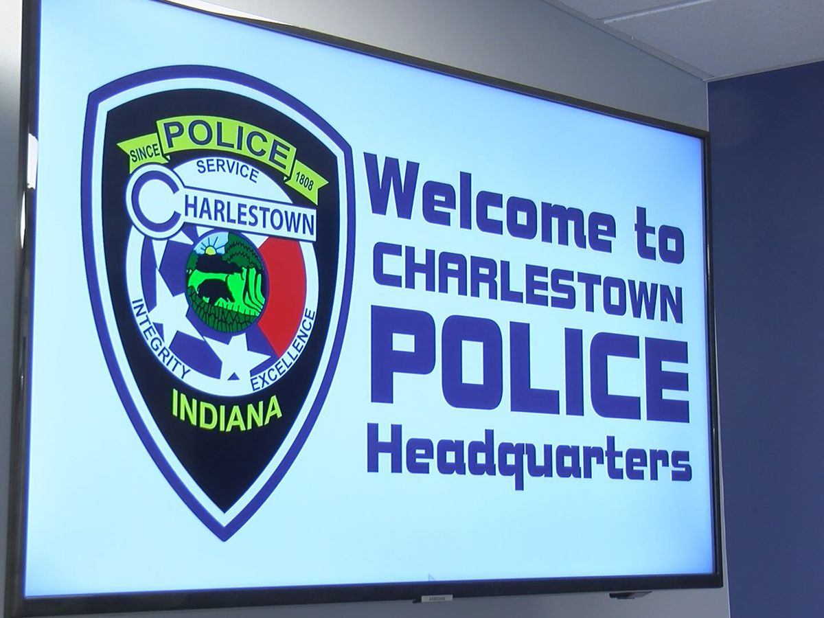 Charlestown Police prepare to move into much-needed new building