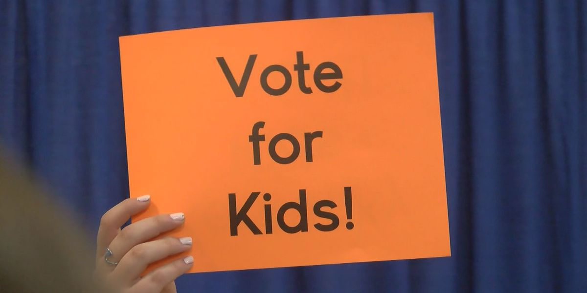 Kentucky Youth Advocates push for change