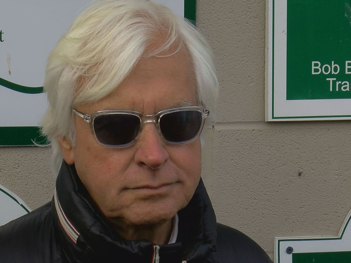 Baffert may have a new contender for Derby