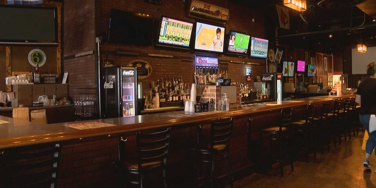 Local restaurants look to spring and bounce back