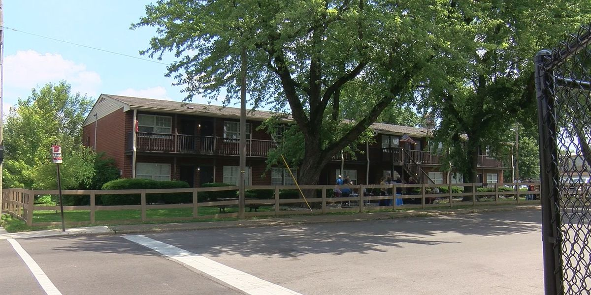 Centerstone opens addiction treatment facility in Shelby Park