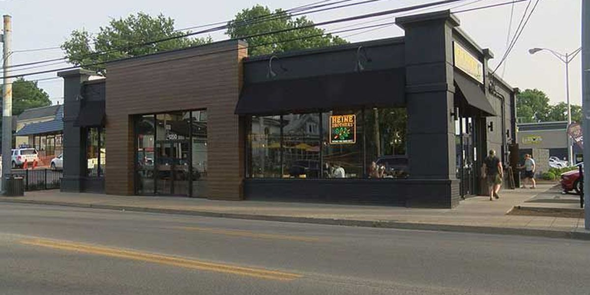 Heine Brothers' Coffee celebrates new Bardstown Road shop with giveaway