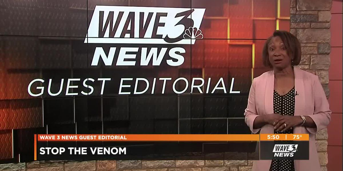 WAVE 3 News: Guest Editorial; July 22, 2019