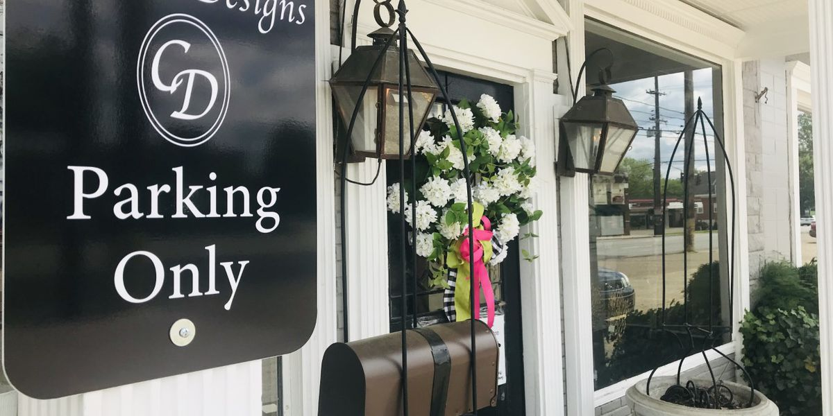 Florists, gift shops getting economic boost thanks to moms