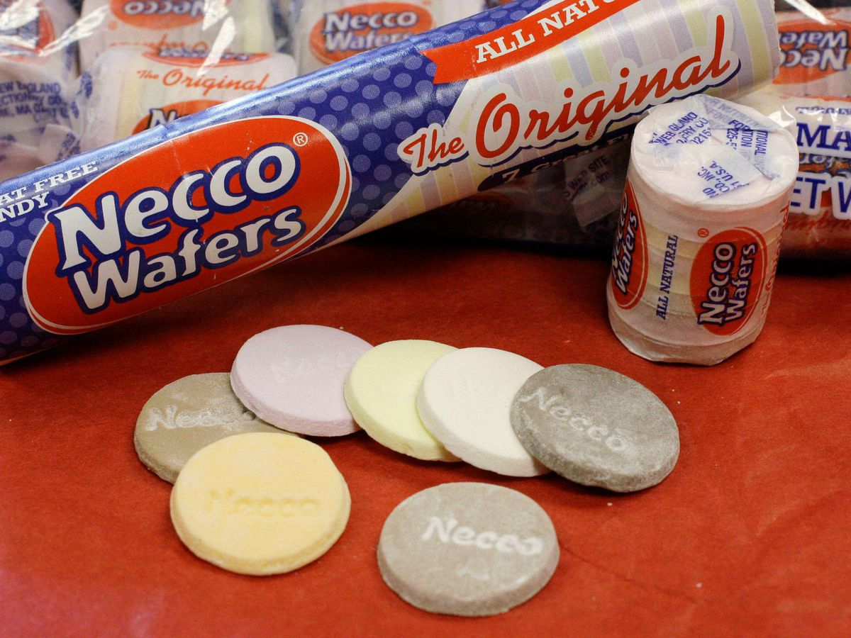 Necco Wafers are returning! Here's where you can buy the classic candy