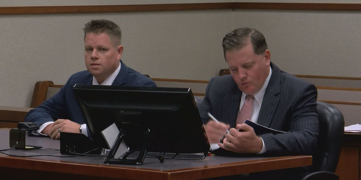 3 years later, city still fighting LMPD Explorer sex abuse case