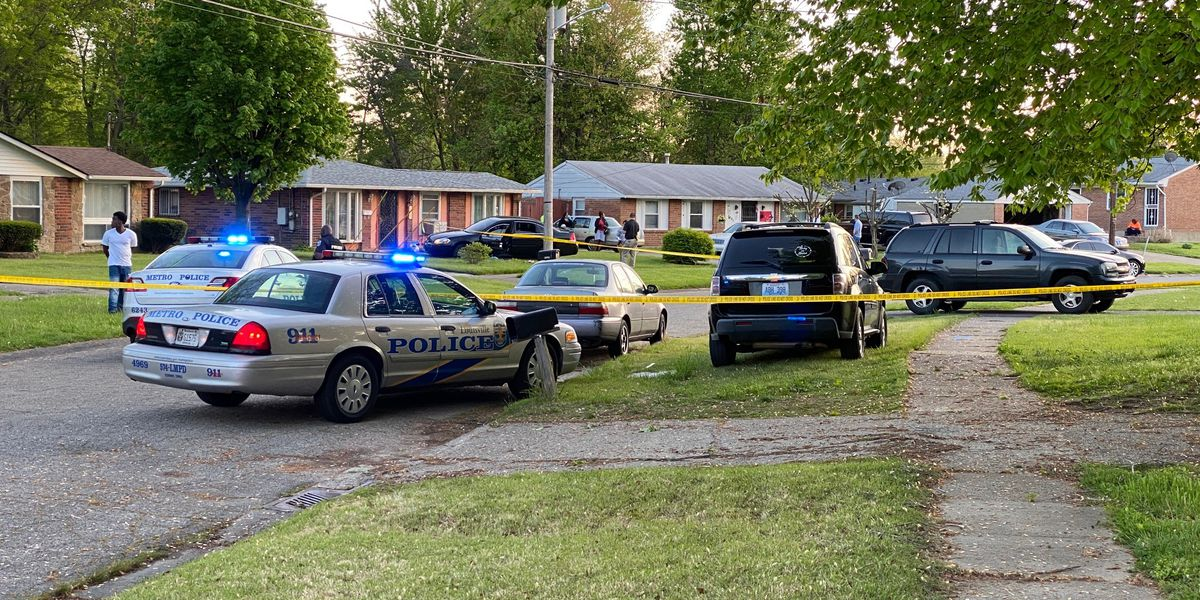 Newburg shooting leaves man in critical condition