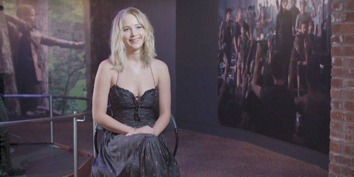 Jennifer Lawrence recalls 'degrading and humiliating' Hollywood experience