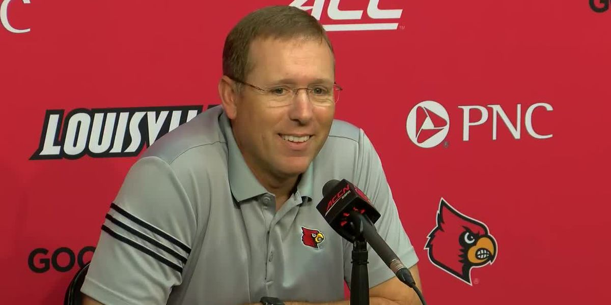 Cards Use Big Third Quarter at NC State to Become Bowl Eligible