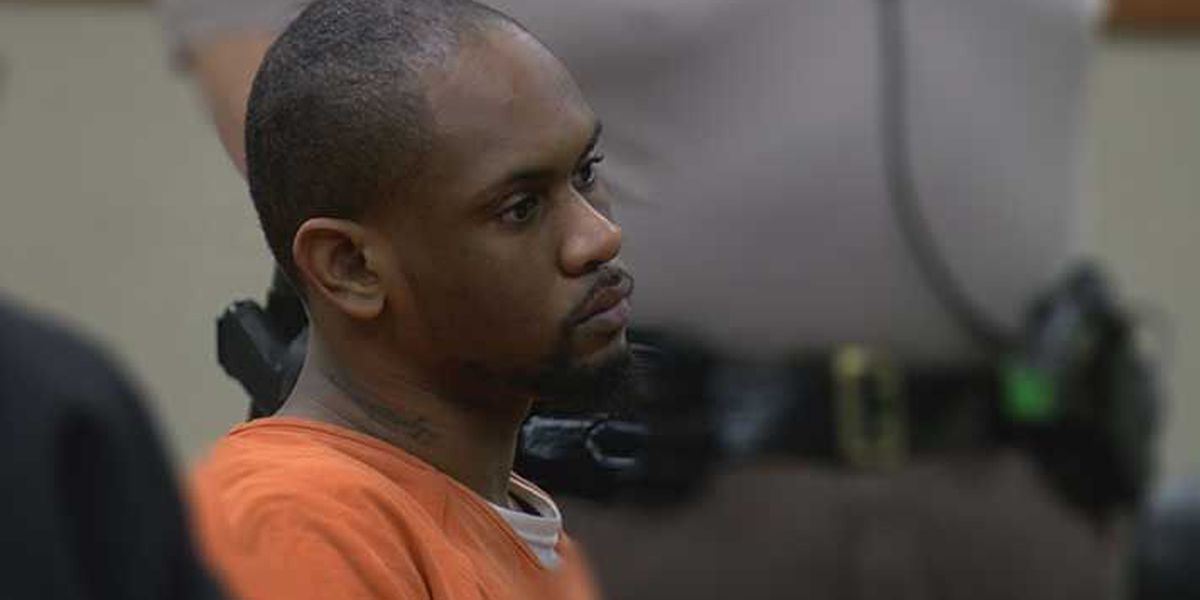 Man accused of killing toddler denied home incarceration