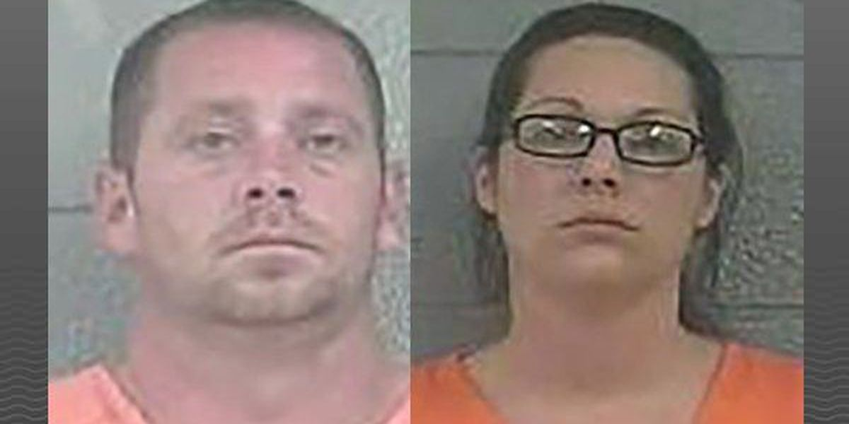Police: Meth, firearms seized from Shepherdsville business, home
