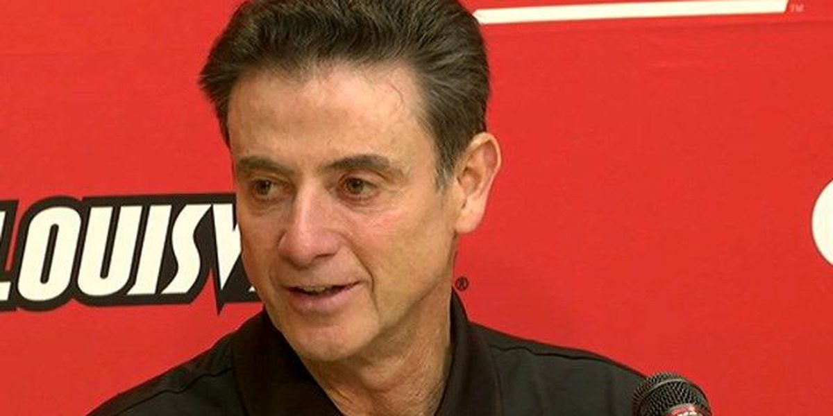 Pitino praises former asst. coach Kevin Keatts ahead of UofL game against UNC Wilmington