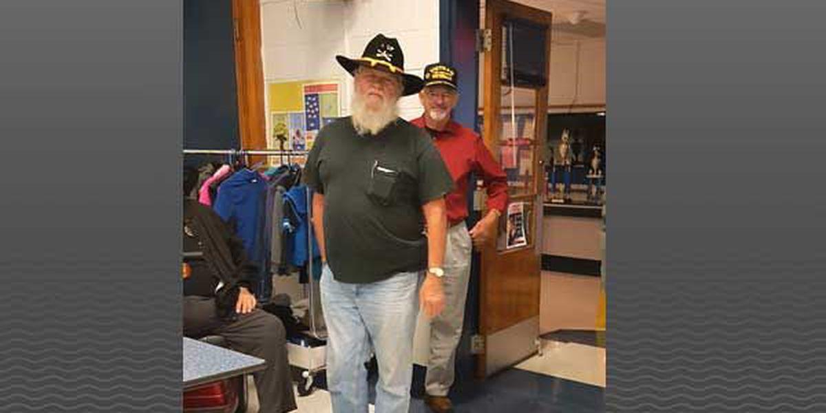 Louisville Legionnaire remembered for tireless charity work