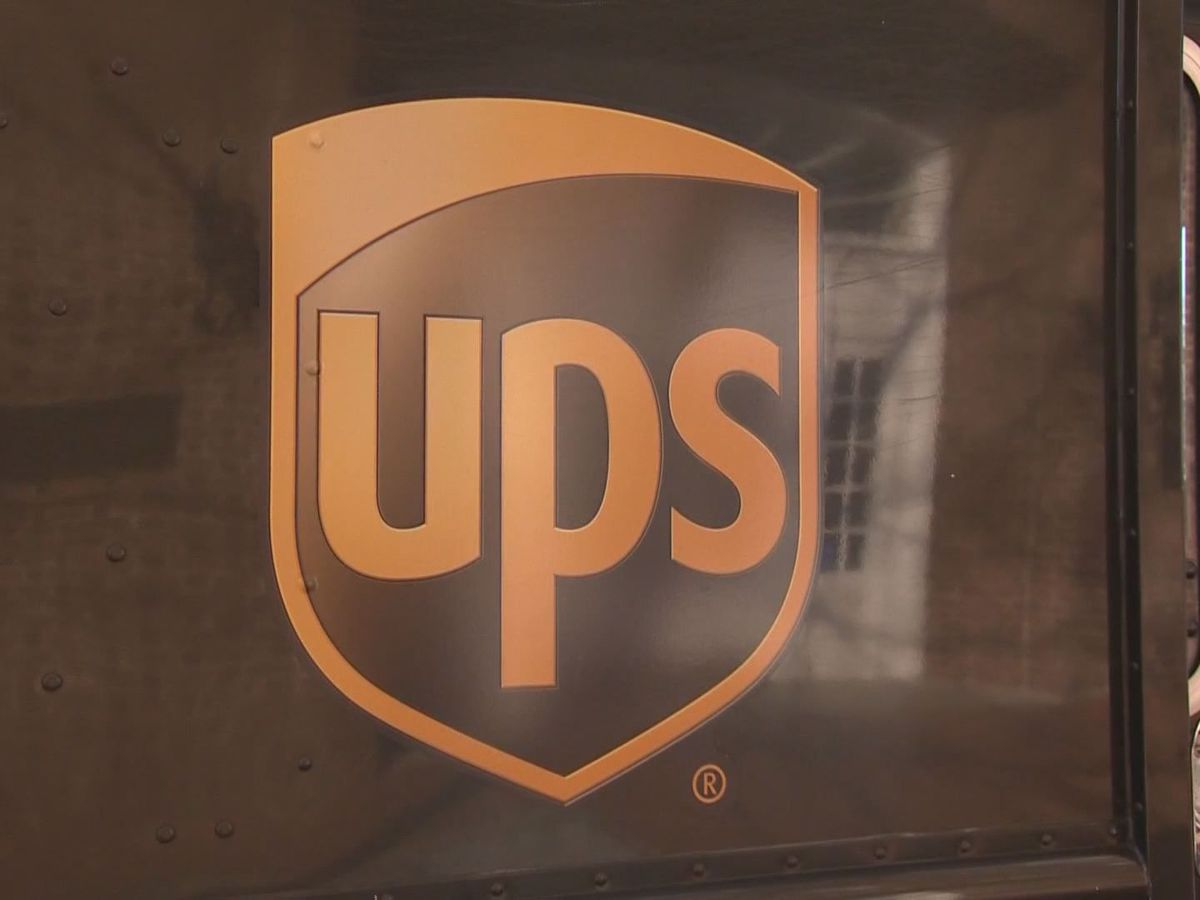 UPS looking to hire on the spot during 'Brown Friday'