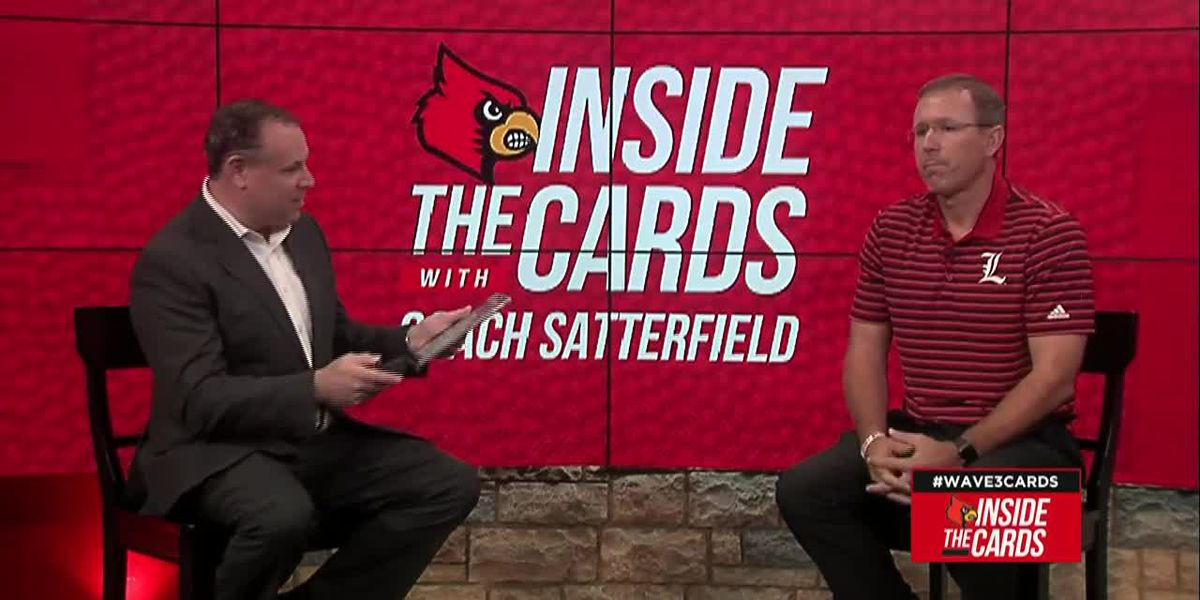 Inside the Cards, Oct. 26 2019