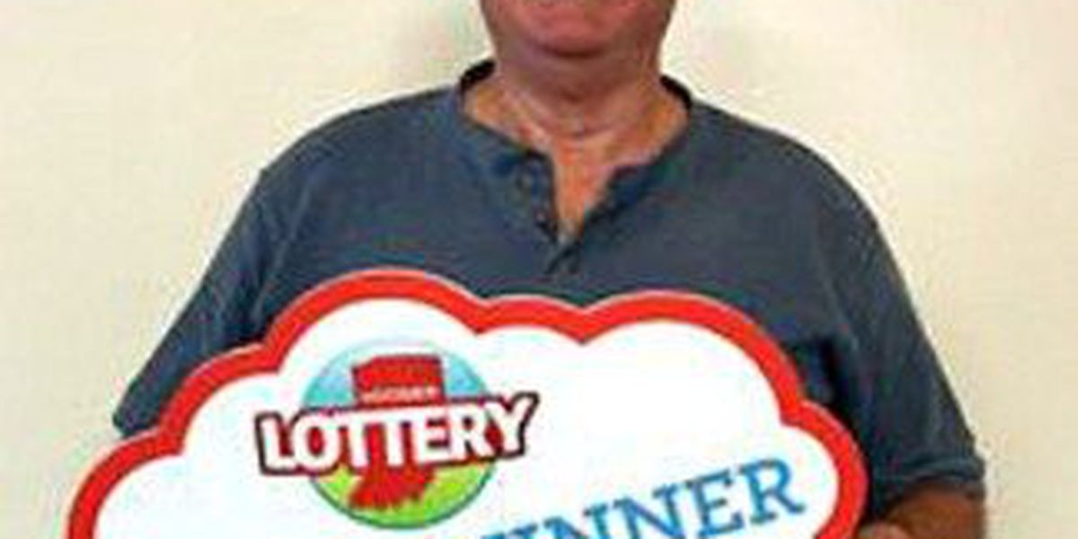 Georgetown, Ind. couple win $50,000 lottery prize