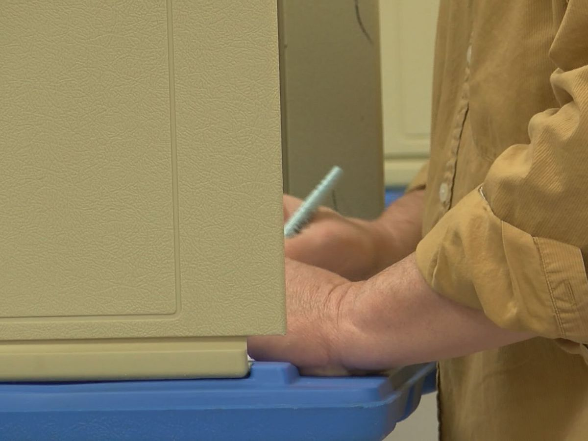 Bill to automatically restore felon voting rights filed in KY Senate