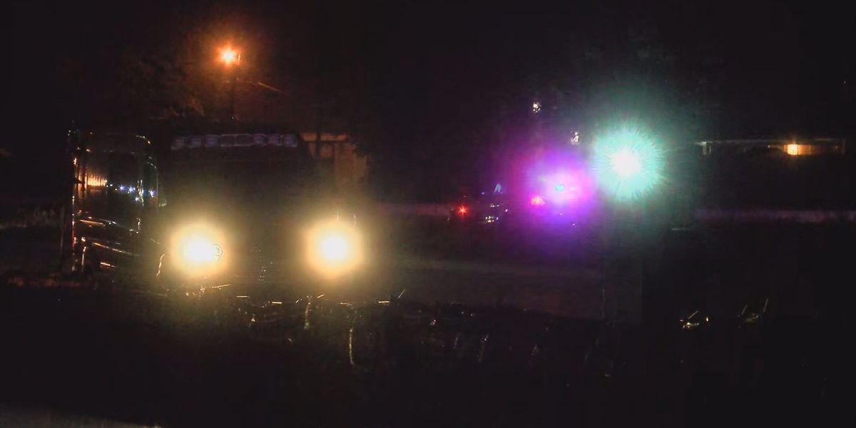 Motorcyclist killed in crash on Fern Valley Road identified