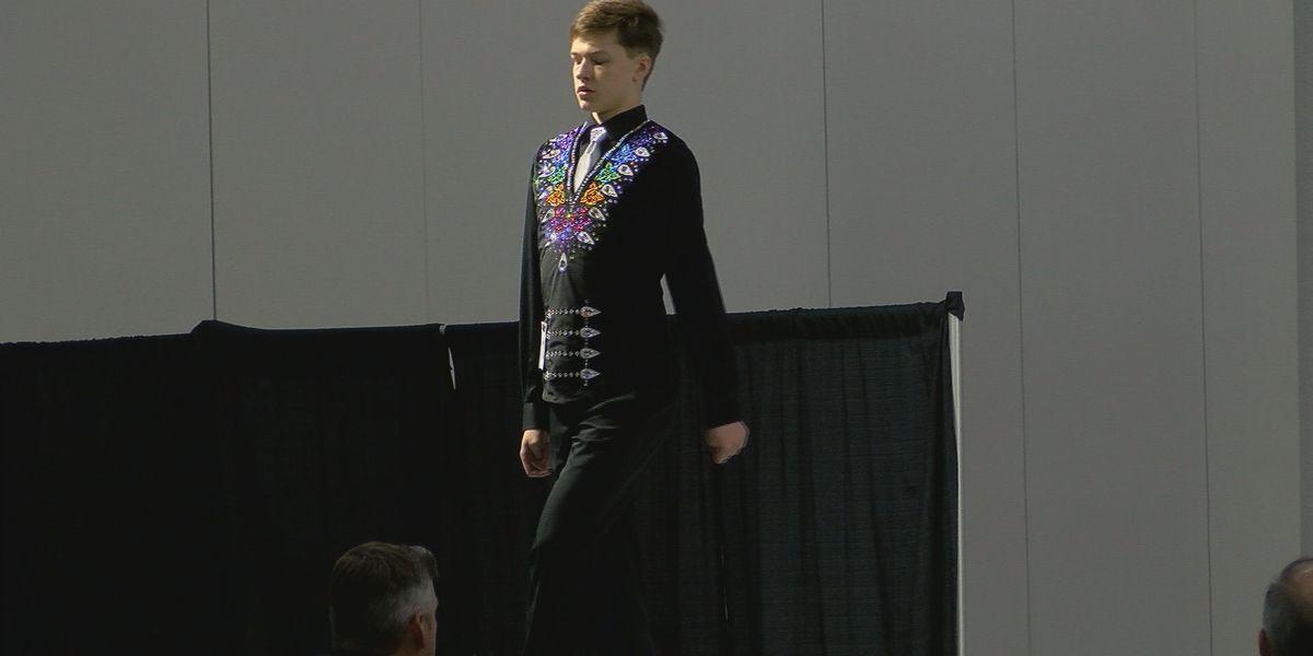 Irish Dance Teachers Association of Mid-America holds regionals in Louisville