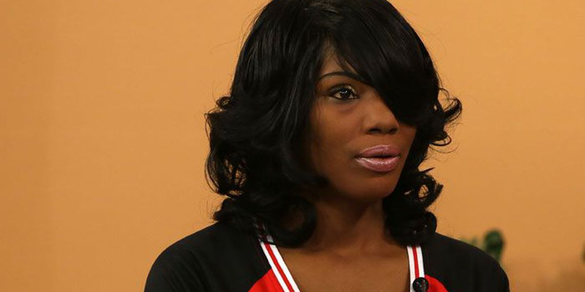 Katina Powell details how she planned 22 parties with Andre McGee
