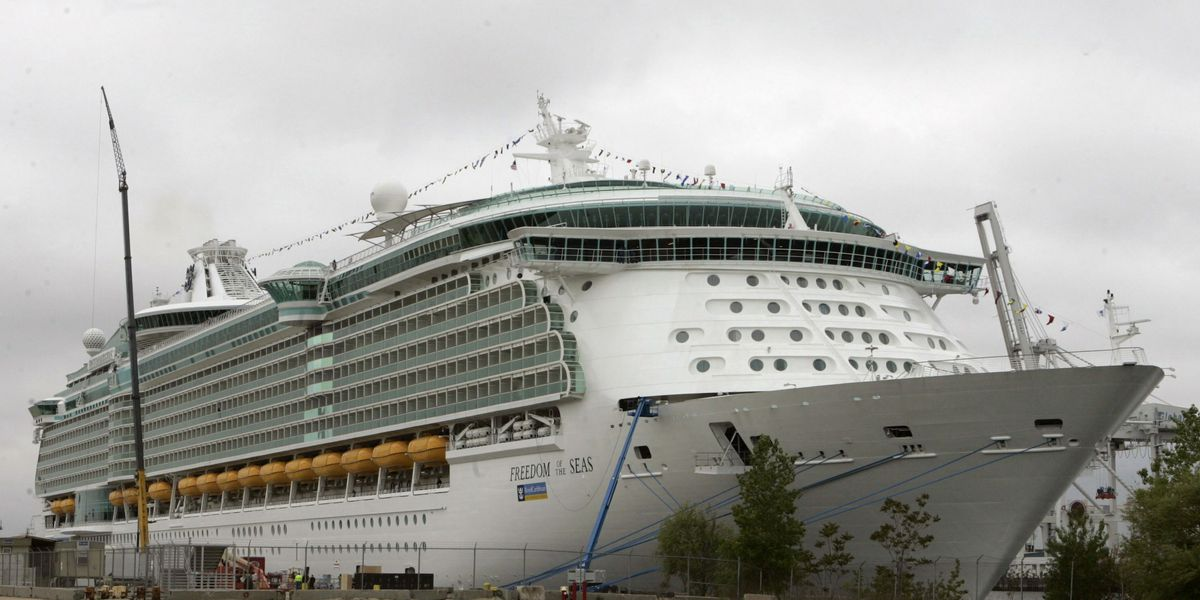 Parents of toddler who fell to her death sue cruise company