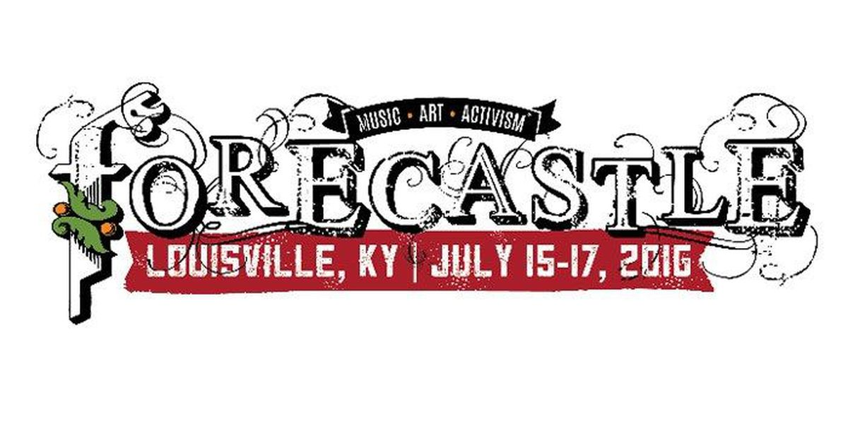 Avett Brothers, Death Cab For Cutie to play 2016 Forecastle Festival; initial lineup released