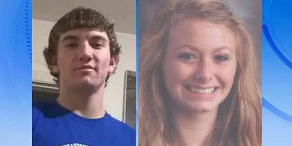 Missing KY teens found sleeping in stolen car in FL