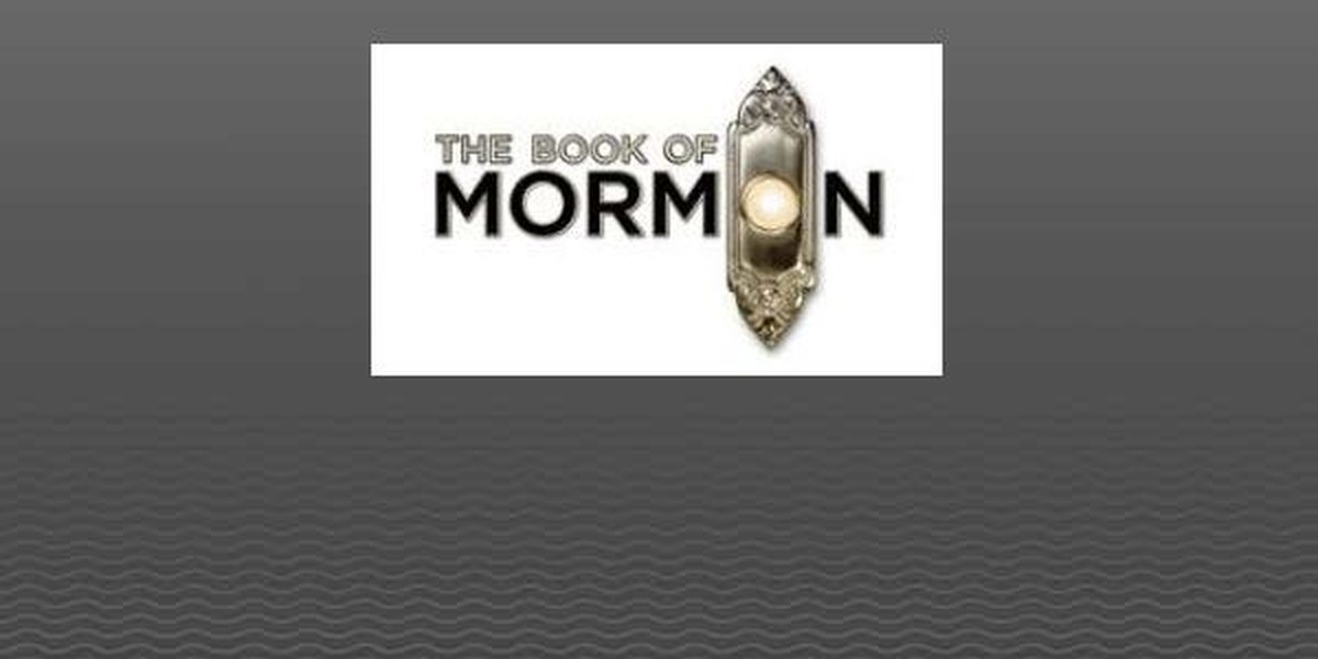 'Book of Mormon' announces ticket lottery for Louisville showings