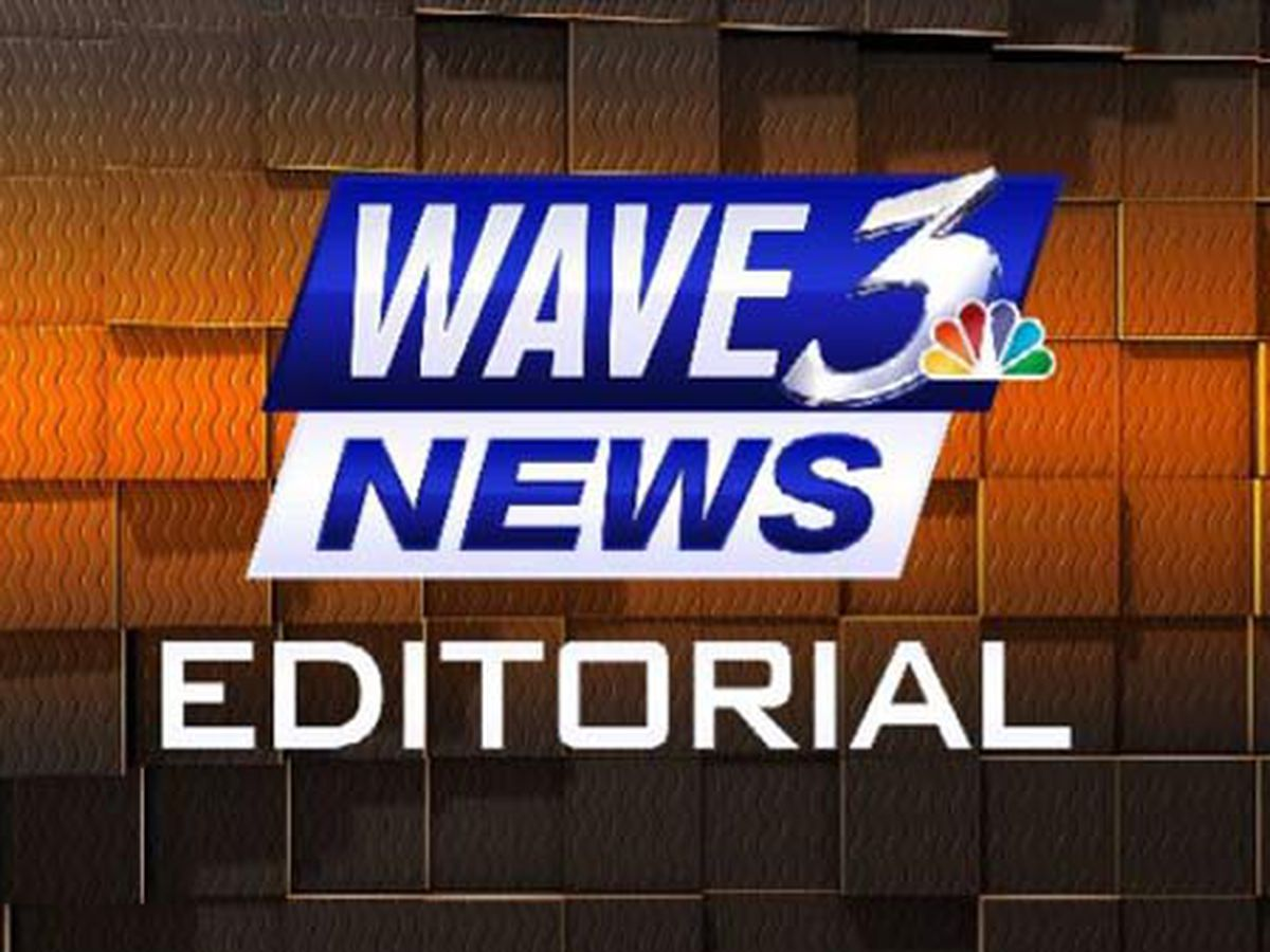 WAVE 3 News Editorial - October 18, 2018: Lives well-lived
