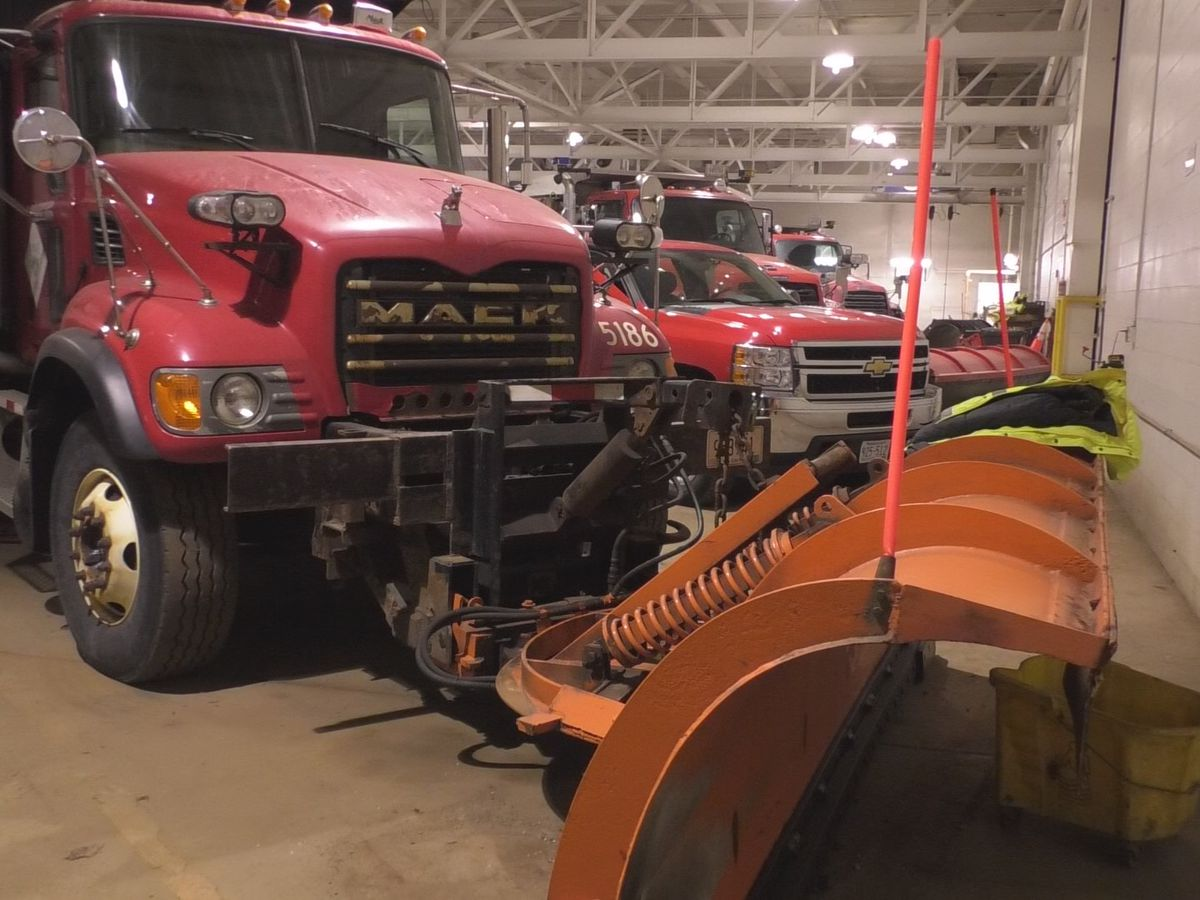 Northern Kentucky mobilizing snow, ice removal crews ahead of possible winter weather event