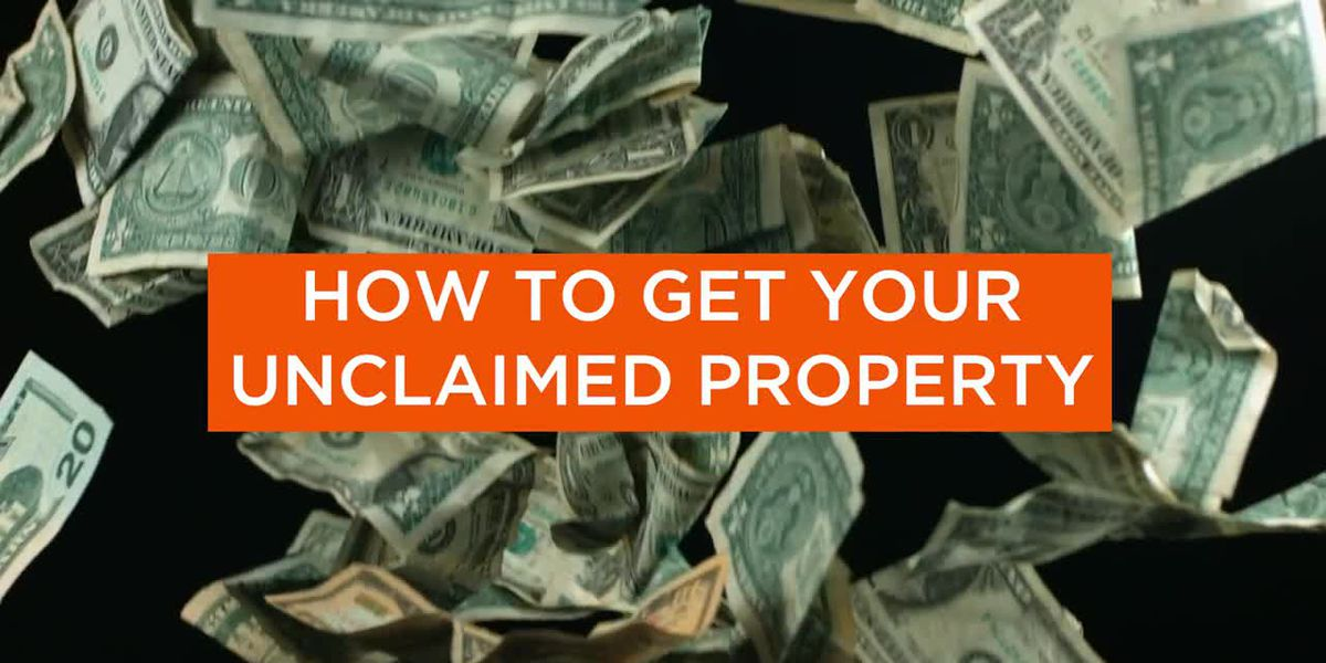 Do you have unclaimed property in Kentucky?