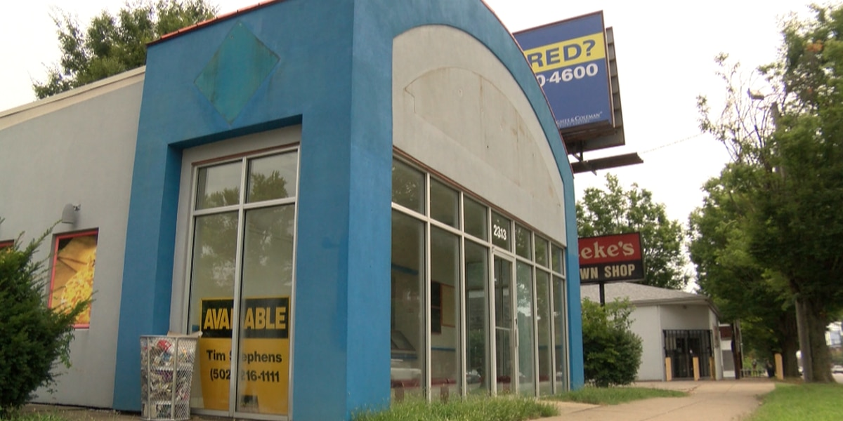 Plans moving forward to create an oasis in Louisville food desert