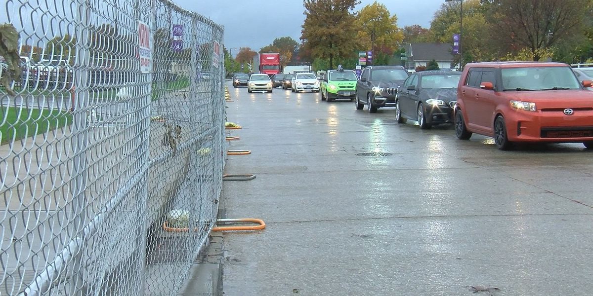 Just like Derby, Churchill Downs neighbors ready to cash in with Breeders' Cup parking
