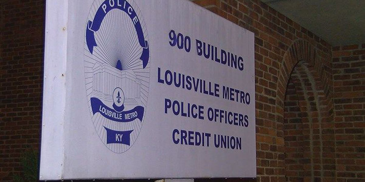 EXCLUSIVE: Police investigate possible theft at credit union that serves officers