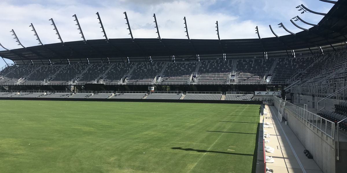 Lynn Family Stadium looking to fill 200 positions