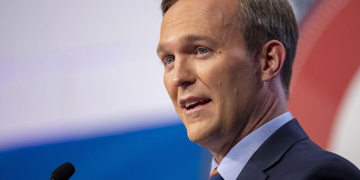 Once rising GOP star, Utah's Mia Love loses seat to Democrat