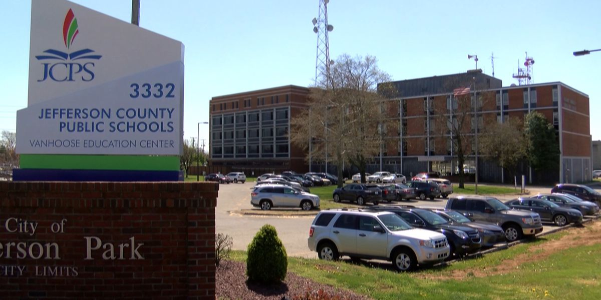 JCPS parents, students prepare to finish school year at home