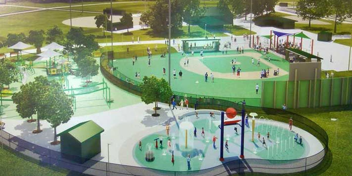 Miracle League of Louisville closer to a reality