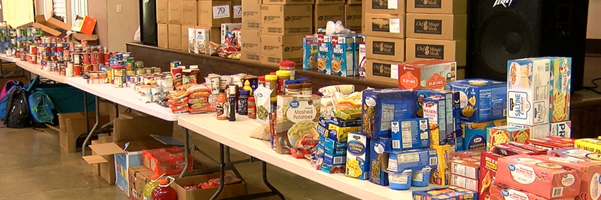 Hundreds of nonprofits depending on Louisville's annual day of giving for financial relief