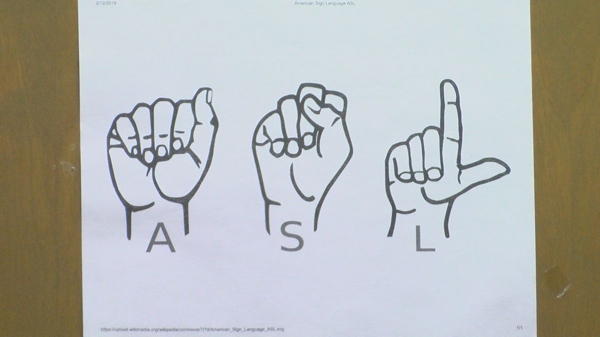 Interested in learning ASL? Here are some links to get you started