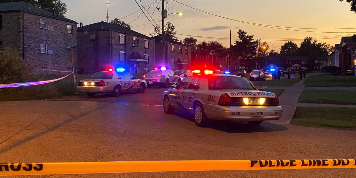 2 injured, 1 critical in shooting in the Jacobs neighborhood, LMPD investigating